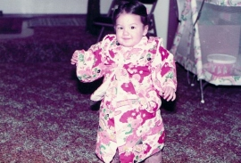 !Japanese doll baby